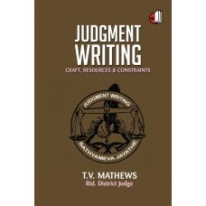 Judgment Writing