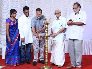 Saikatham Books Fifth Anniversary Celebrations